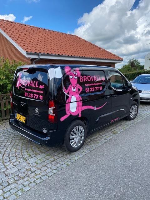 Brovall Skadedyrsservice Sjælland